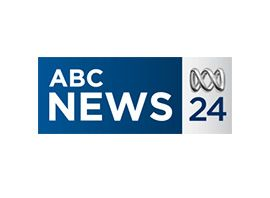 Watch ABC NEWS 24 abroad | Stream Australian TV