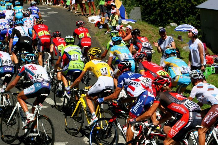 Titta på Tour de France 2018 Online Streaming