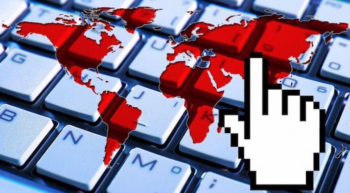 Hur man ändrar sin IP- adress utomlands