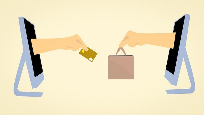 What you should consider before shopping online