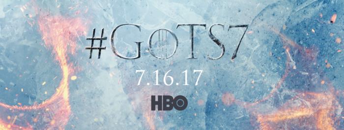 Hur du ser Game of Thrones säsong 7 online