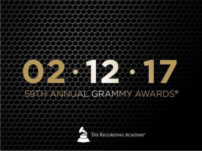 Följ Grammy Awards 2017 LIVE streama från länder utanför USA