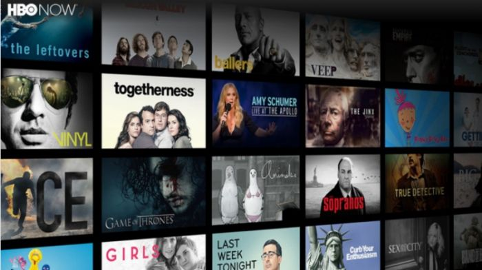 Få tillgång till Streaming webbplatser när du är utomlands | HBO now