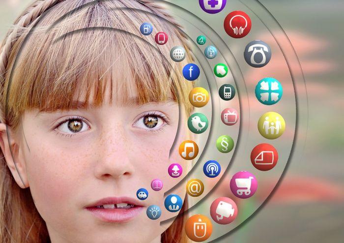 Wie Kinder den Umgang mit Sozialen Netzwerken lernen können