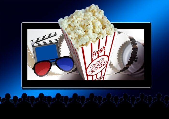 Neue Filme und Serienstarts im Stream