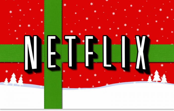 Christmas Movies Streaming on Netflix Right Now