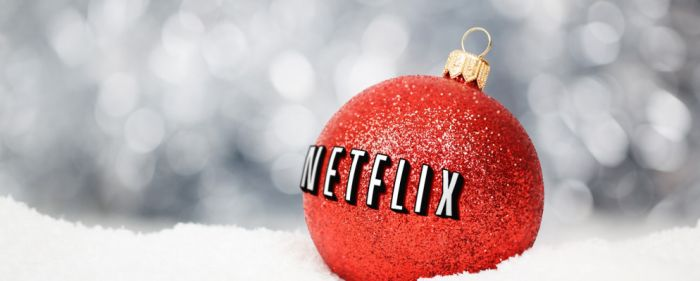 Best on Netflix this Christmas