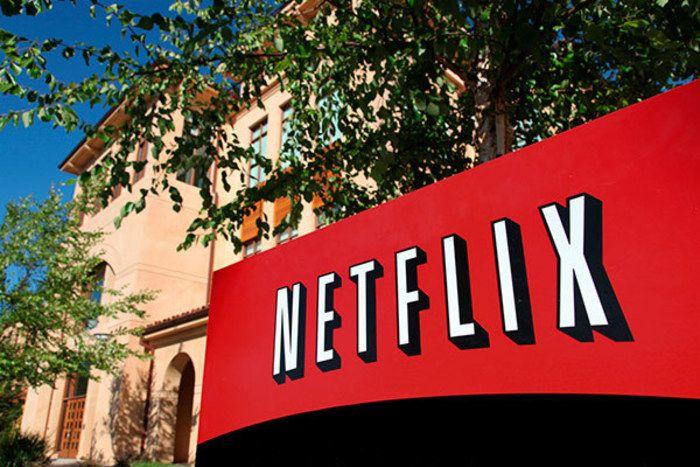 Die Geschichte der Streamingplattform Netflix