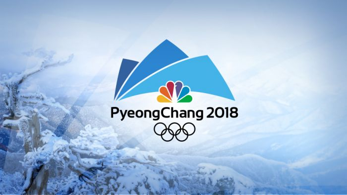 The Olympic Winter Games 2018