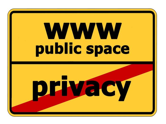 Die Zukunft von Privatsphäre im Internet