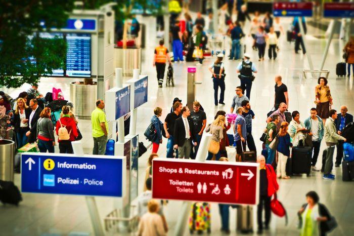 10 Tipps um Identitätsdiebstahl auf Reisen zu verhindern