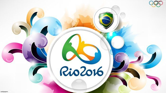 Follow the Rio Olympics 2016 with ChillGlobal