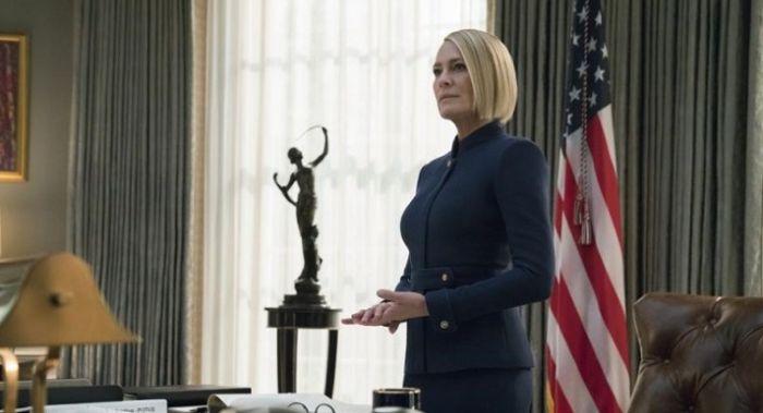 Ver la nueva temporada de House of Cards online