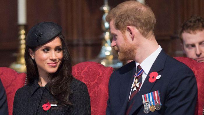 So siehst du die Hochzeit von Meghan und Harry live