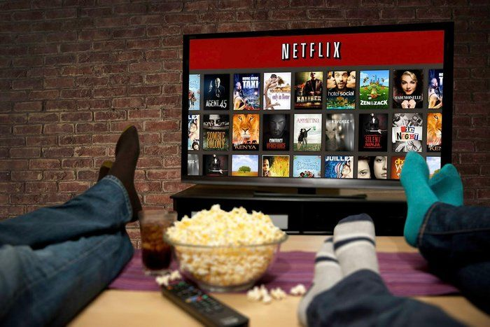 Use Netflix with ChillGlobal