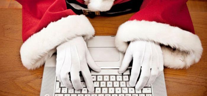 Se svensk jul TV utomlands