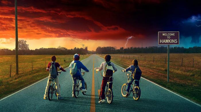 7 TV-serier du inte får missa i höst