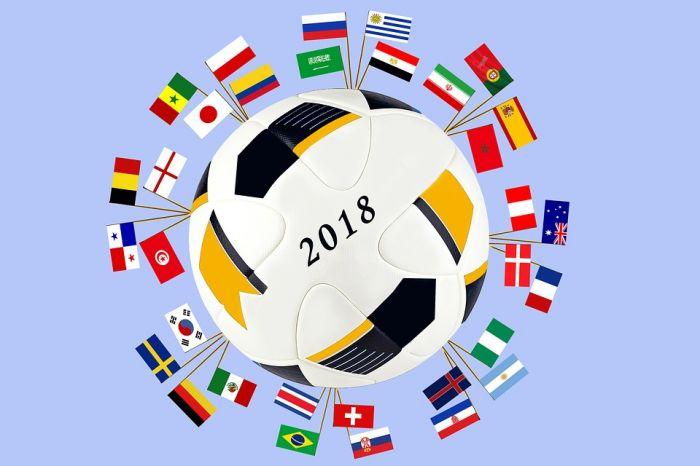 So kannst du die Fußball WM mit VPN streamen