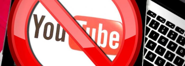 How to gain access to all YouTube content