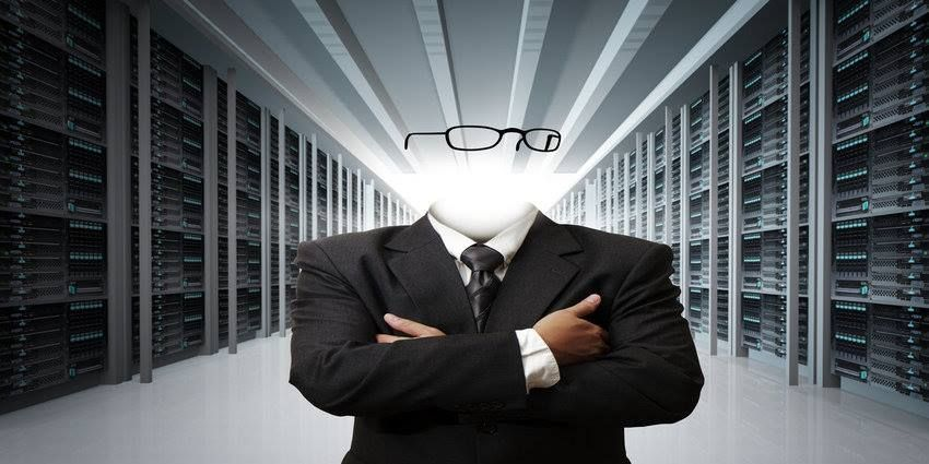 Hur man är anonym på nätet?