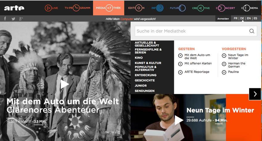 Mit welchem VPN kann ich deutsches TV im Ausland streamen und online sehen?